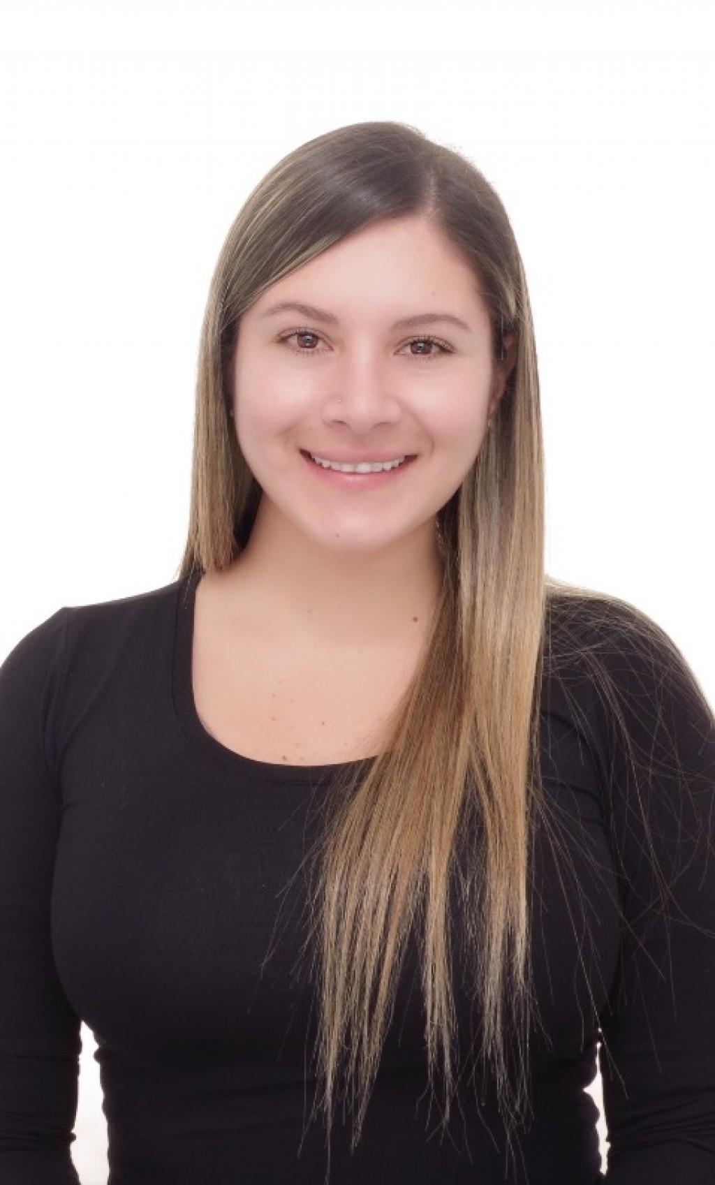 Karen Gaviria