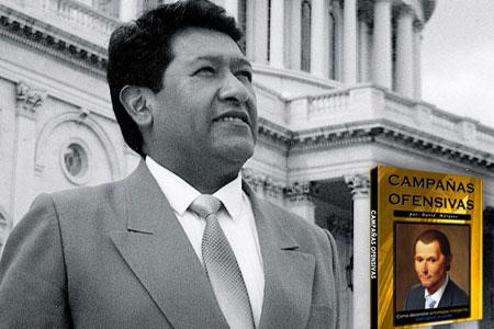 Campañas Ofensivas - David Márquez - Marketing Político en la Red