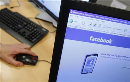 Politica 2.0 Facebook