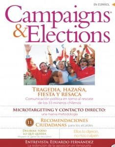 Revista Campaign & Elections