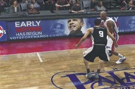 La Campaña de Obama en Video Juegos - Marketing Político en la Red