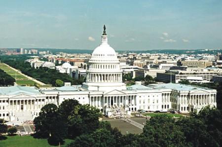 Nuevo Mapa Político USA - Marketing Político en la Red
