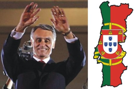 Cavaco Presidente Portugal - Marketing Político en la Red
