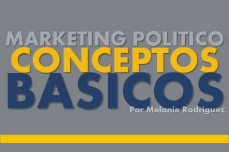 Conceptos Marketing Político - Marketing Político en la Red