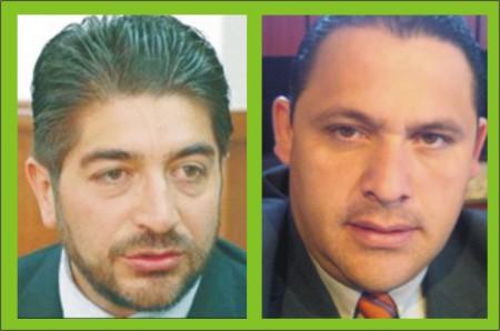Ricardo Paz y Carlos Lorenzana - Marketing Político en la Red