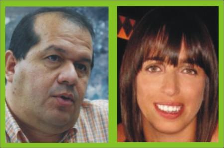 Carlos Pineda y Natalia Fidel - Marketing Político en la Red