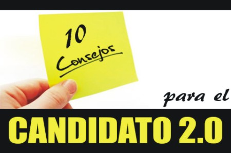 Candidato 2.0 - Marketing Político en la Red