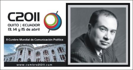 Cumbre de Comunicación Política 2011 - Marketing Político en la Red