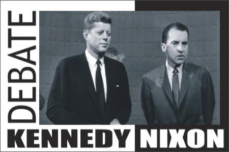 Debate Kennedy Vs Nixon - Marketing Político en la Red