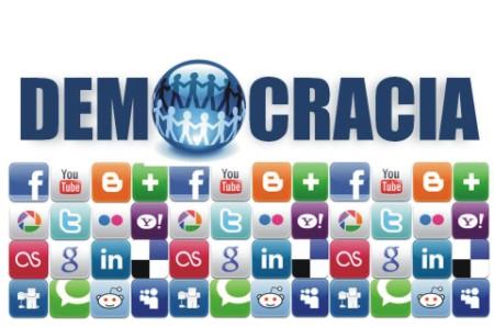 Democracia y Redes Sociales - Marketing Político en la Red