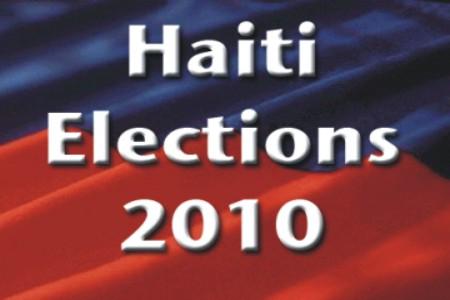Elecciones Haiti 2010 - Marketing Político en la Red