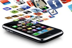Iphone Aplicación - Marketing Político en la Red