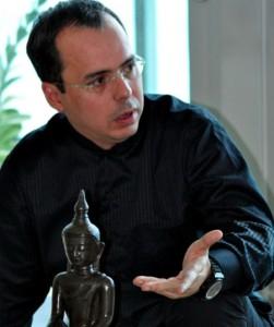 J.J. Juan Jose Rendón - Marketing Político en la Red