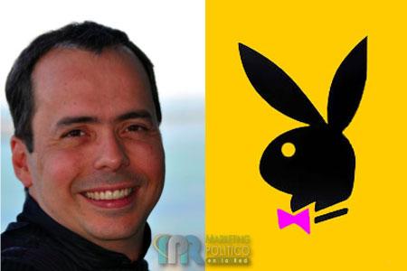 J.J. Rendon - Playboy