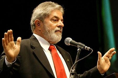 Lula da Silva - Marketing Político en la Red