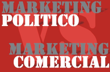 Marketing Político Vs Marketing Comercial - Marketing Político en la Red