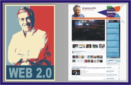 Política y Redes Sociales - Marketing Político en la Red