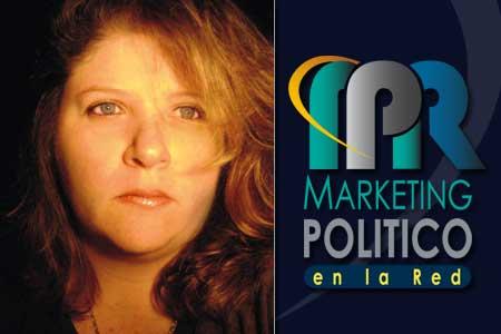Melanie Rodriguez - Marketing Político en la Red