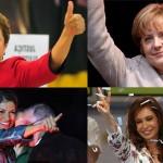 Mujeres Presidentas