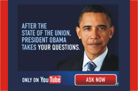 Obama en YouTube - Marketing Político en la Red