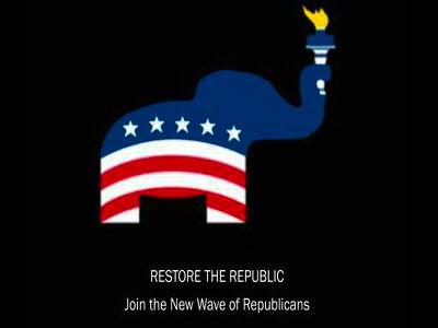 Republicanos - Marketing Político en la Red
