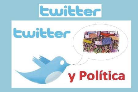 Twitter y Política - Marketing Político en la Red