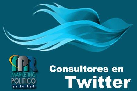 Twitter - Marketing Político en la Red