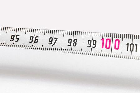 measuring tape 100