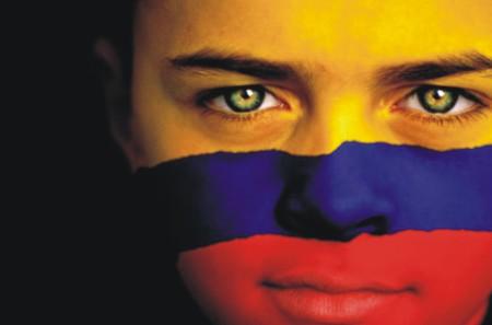 Colombia Elecciones - Marketing Político en la Red