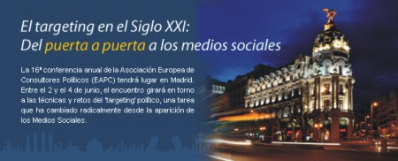 Tendencias Políticas del Siglo XXI (EAPC) - Marketing Político en la Red
