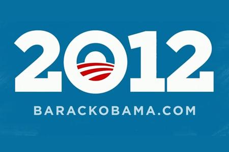 Barack Obama 2012 - It begins with us - Empieza con Nosotros