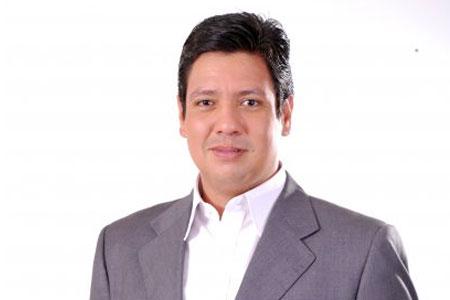 Oswaldo Moreno - Marketing Político en la Red
