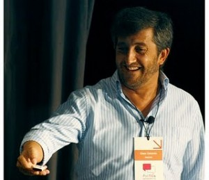 Cesar Caderon