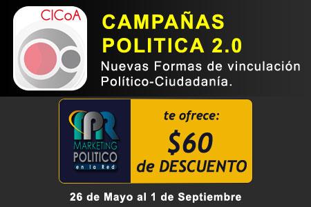 Seminario Politica 2.0