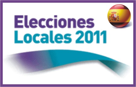 Elecciones Locanes España 2011 - Marketing Político en la Red