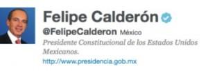 Felipe Calderón - Marketing Político en la Red