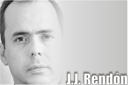 J.J. Rendón - Marketing Político en la Red