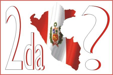 Elecciones Perú (segunda Vuelta) - marketing Político en la Red