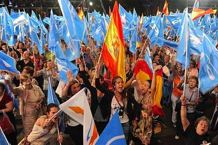 PP - Elecciones España