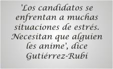 Antoni Gutierrez-Rubi - Marketing Político en la Red