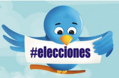 Twitter en campañas políticas - Marketing Político en la Red