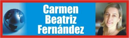 Carmen Beatriz Fernández - Marketing Político en la Red
