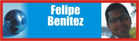 Felipe Benitez - Marketing Político en la Red