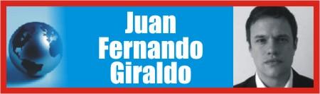 Juan Fernando Giraldo - Marketing Político en la Red