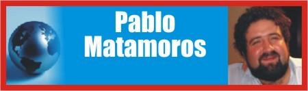 Pablo Matamoros - Marketing Político en la Red