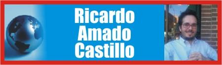 Ricardo Amado Castillo - Marketing Político en la Red