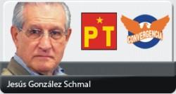 Jesús González Schmal - Marketing Político en la Red