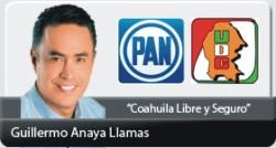 Guillermo Anaya - Marketing Político en la Red