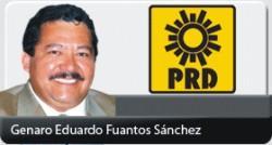 Genaro Fuantos - Marketing Político en la Red