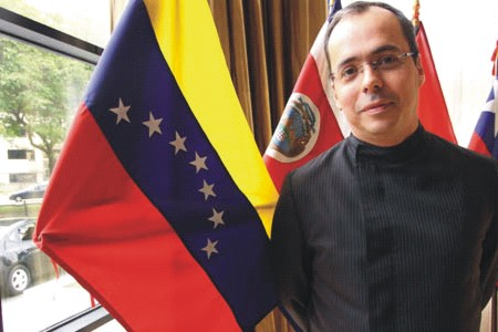 JJ Rendón Elecciones Venezuela - Marketing Político en la Red
